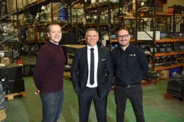 Tier 1 specialist product sales team